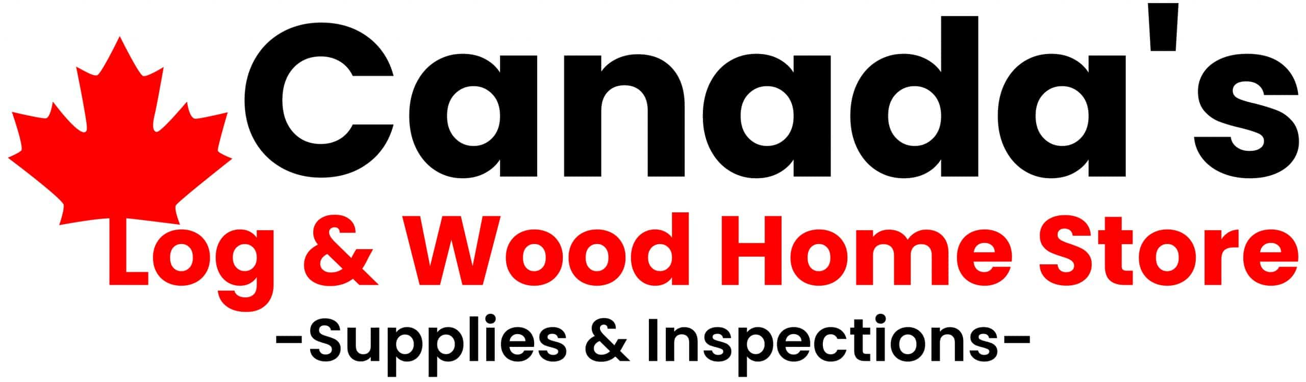 Canada's Log Home Store
